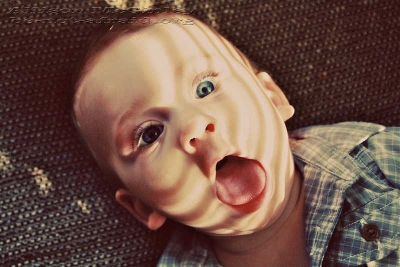 Crazy Baby