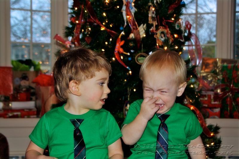 ChristmasToddlers