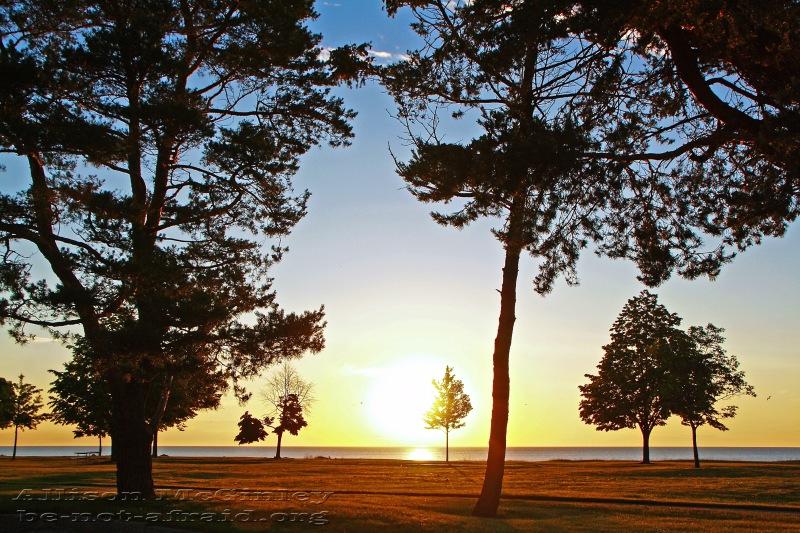 Kenosha Sunrise
